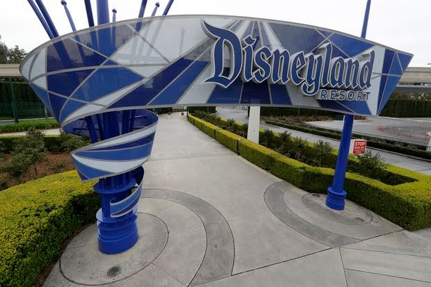 The still-closed Disneyland theme park in California has announced it is canceling its annual pass program.